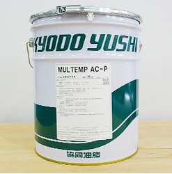 Multemp AC-P